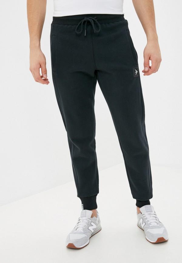 мужские спортивные брюки trailhead, черные