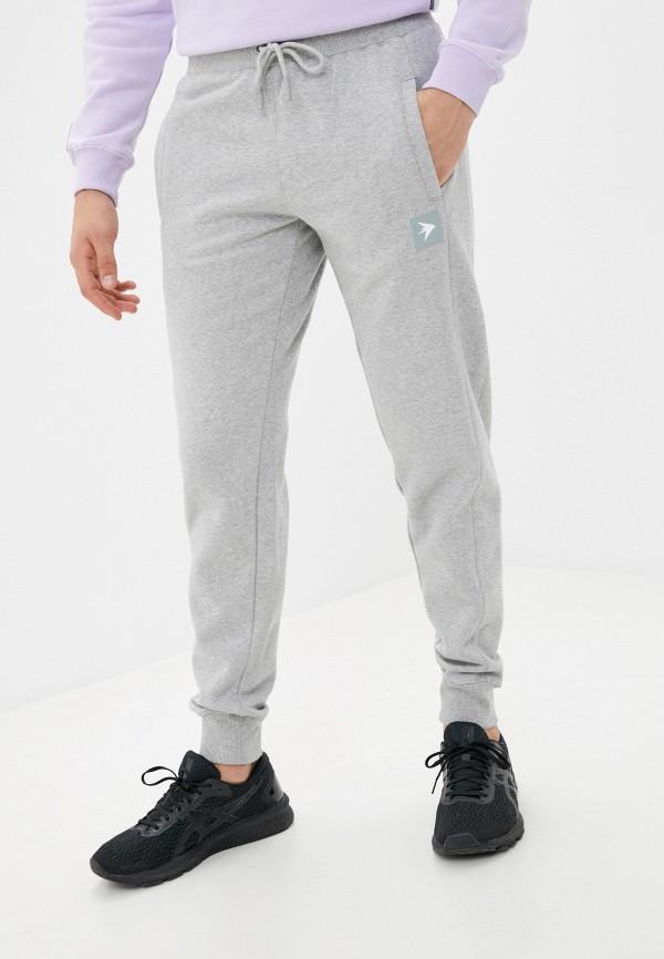 мужские спортивные брюки trailhead, серые