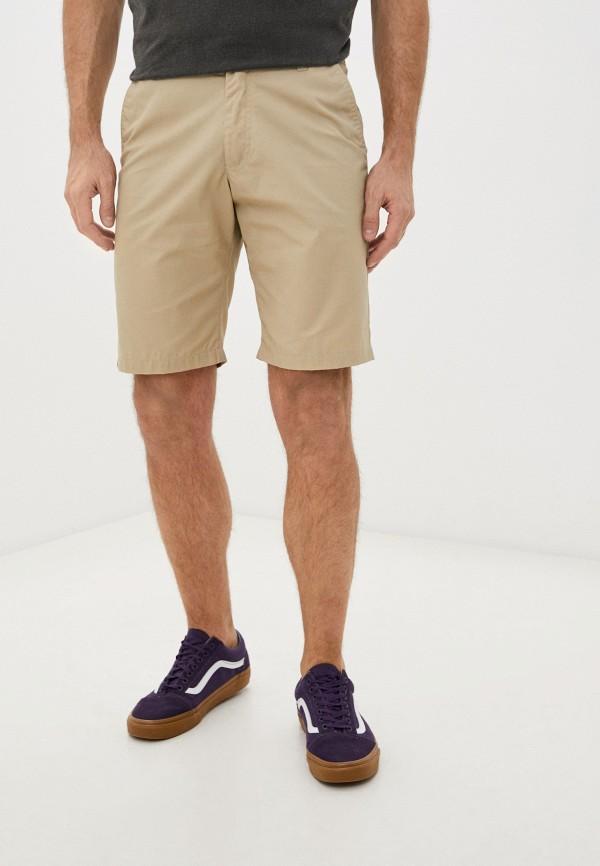 мужские шорты trailhead, бежевые
