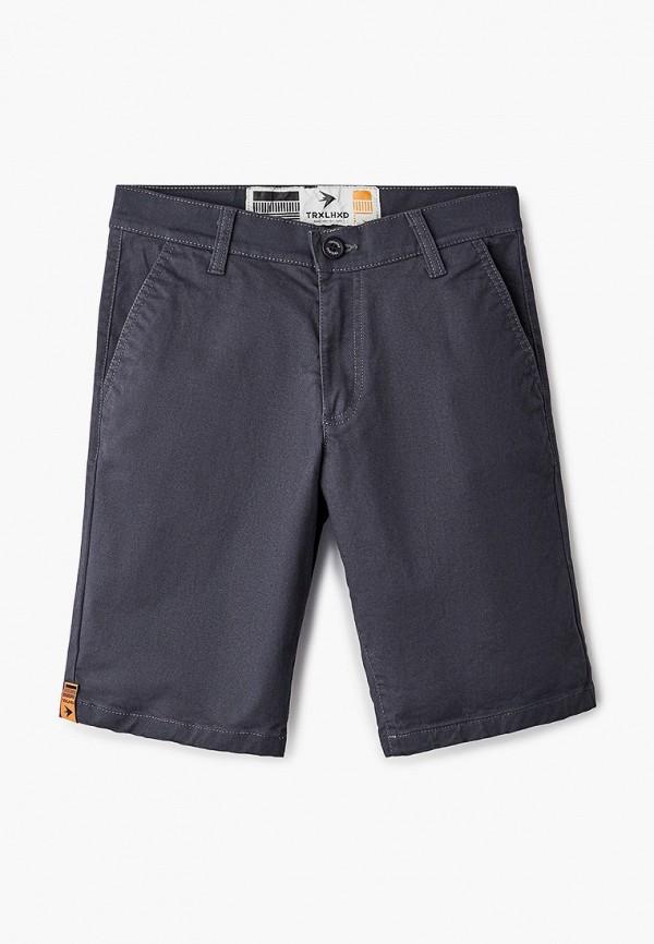 мужские шорты trailhead, серые