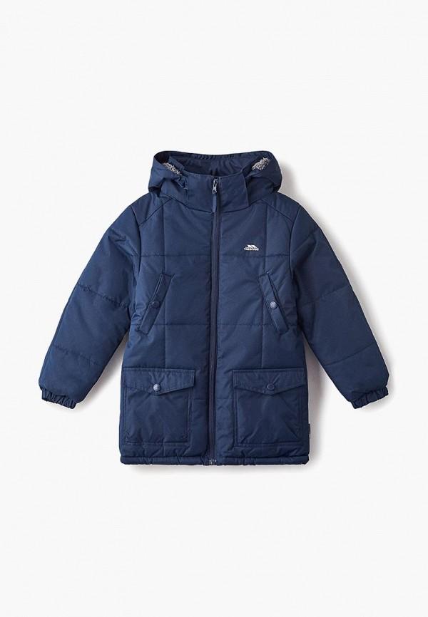 цена Куртка утепленная Trespass Trespass TR795EBDCCU0