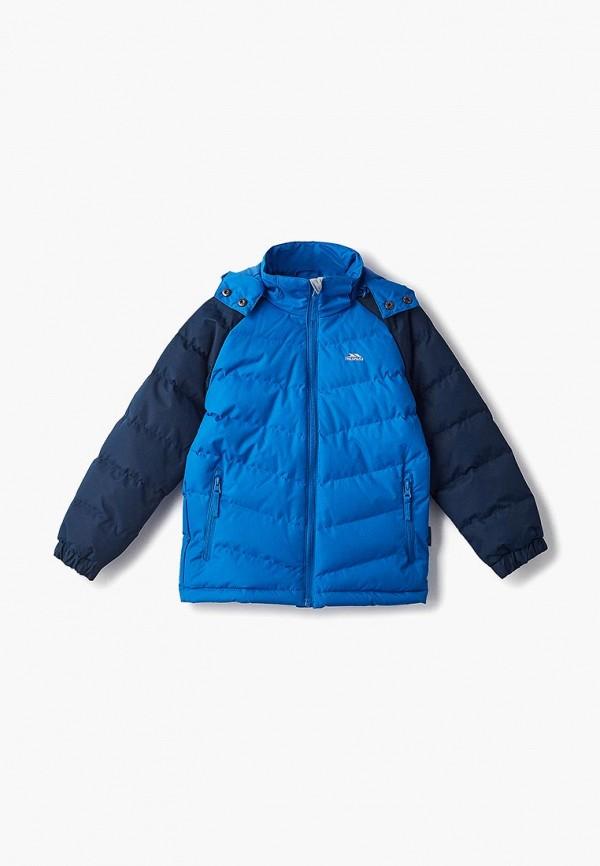 Куртка утепленная Trespass Trespass MCJKCAN20001