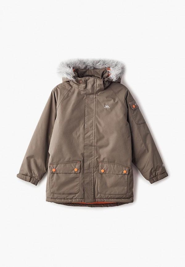 Куртка утепленная Trespass Trespass MCJKRAM20004
