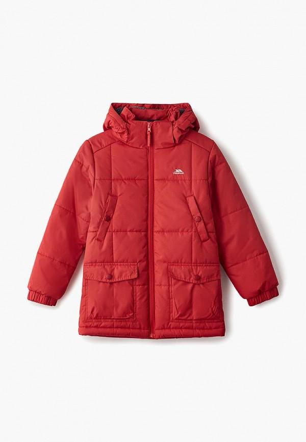 Куртка утепленная Trespass Trespass MCJKCAN20002