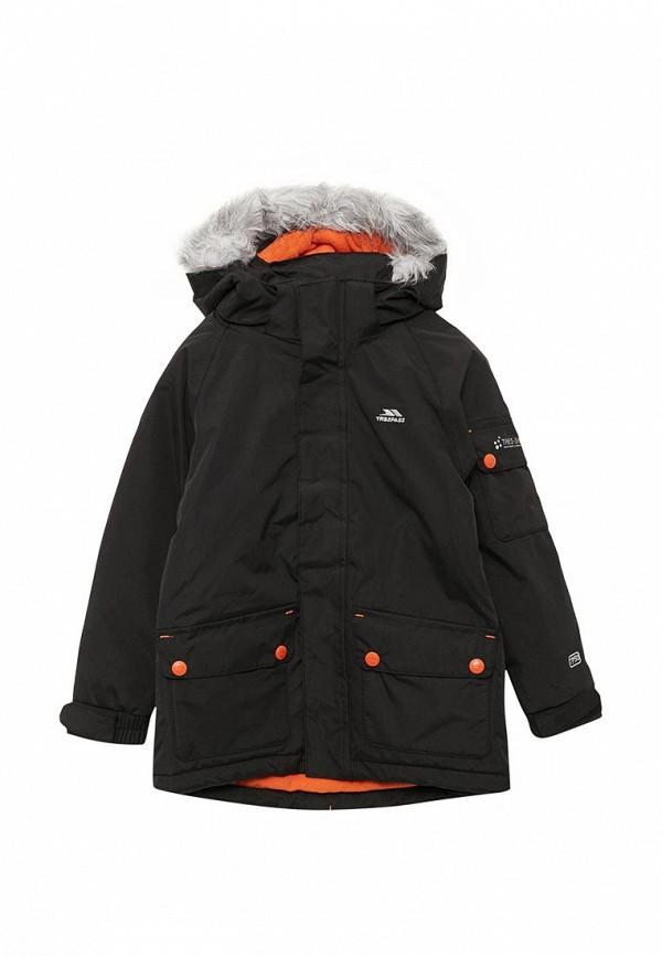 Куртка утепленная Trespass Trespass HOLSEY