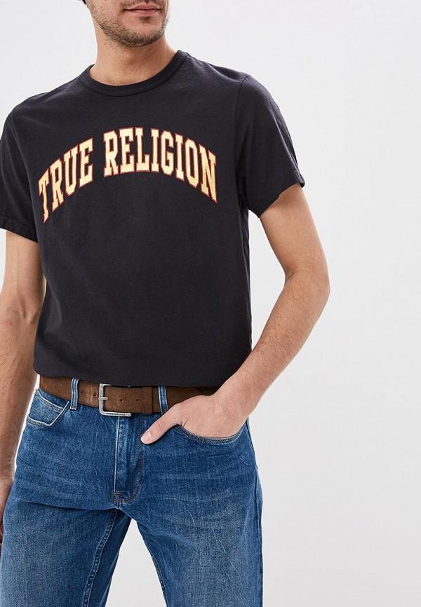 Футболка True Religion True Religion TR799EMEEWK5 футболка religion religion re881embfrd9