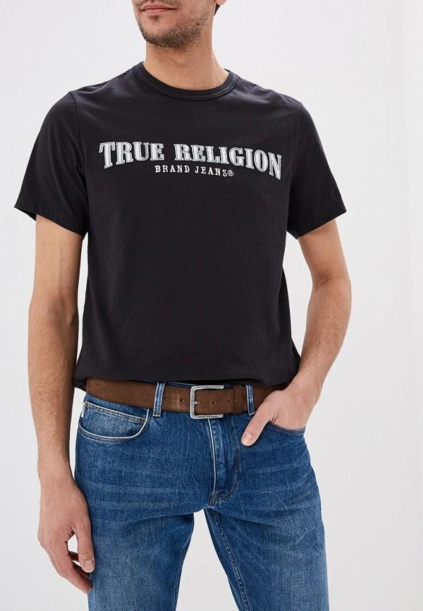 Футболка True Religion True Religion TR799EMEEWK6 футболка true religion true religion tr799ewbsmr8