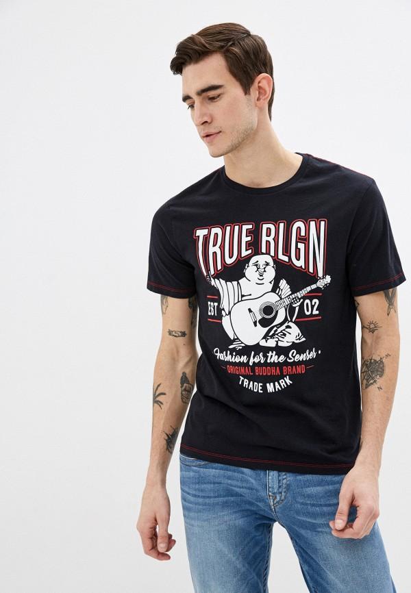 Футболка True Religion True Religion TR799EMFZUA3 футболка religion religion re881emfadw3