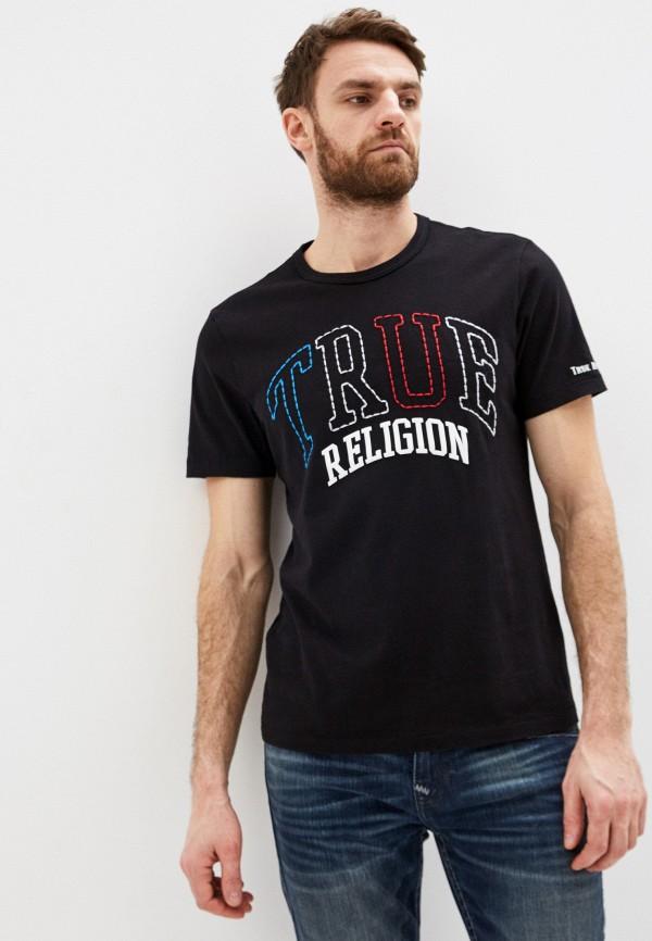 Футболка True Religion True Religion TR799EMFZUA5 футболка religion religion re881emfadw3