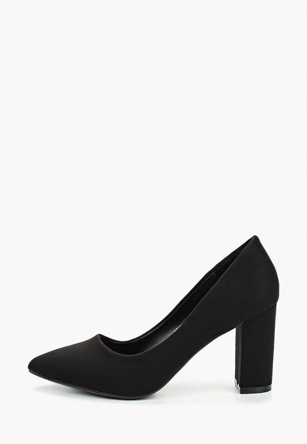 женские туфли tulipano, черные