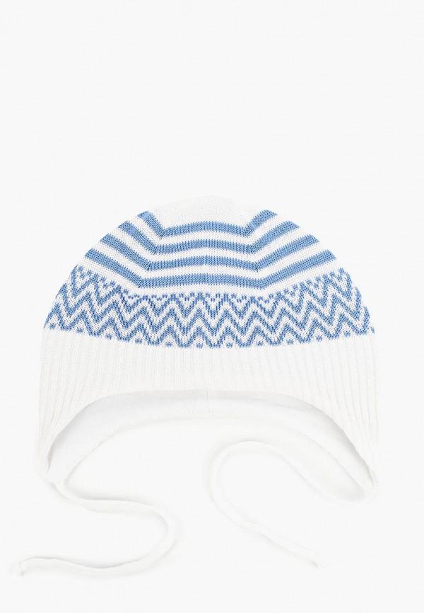 шапка tutu для мальчика, белая