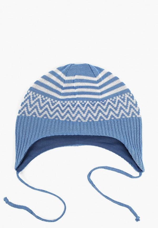 шапка tutu для мальчика, голубая
