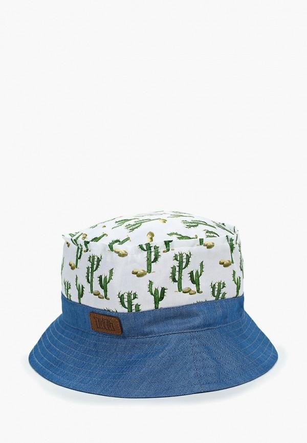 Панама TuTu TuTu TU006CBEIRT6 шапка tutu tutu tu006cbcree3