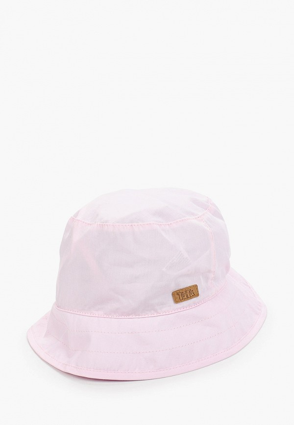 панама tutu для мальчика, розовая
