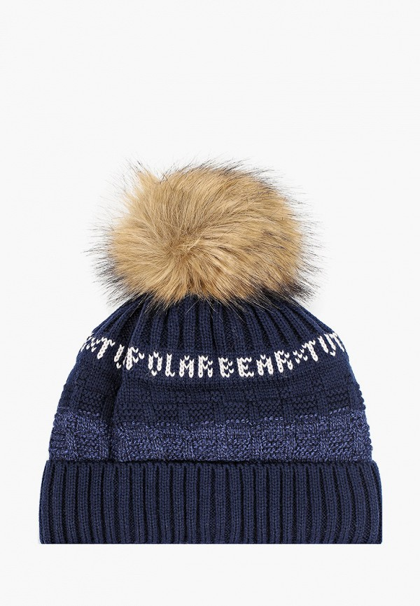 шапка tutu для мальчика, синяя