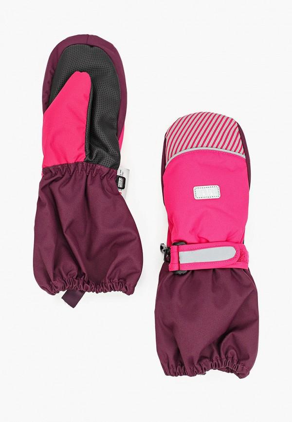 варежки tutu для мальчика, розовые