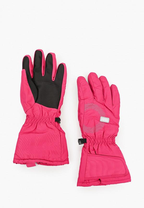 Перчатки TuTu TuTu 3-005118 розовый фото