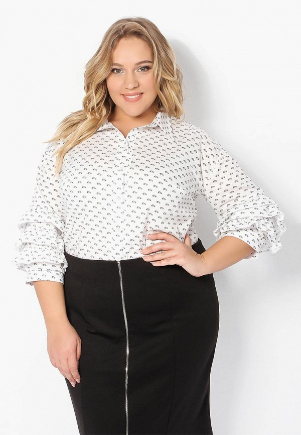 Блуза Tutto Bene Plus