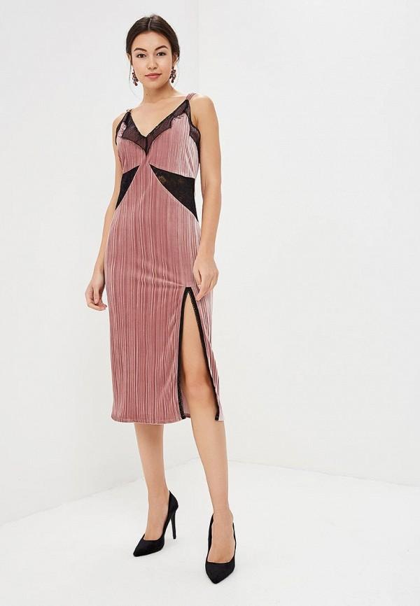 Платье Tutto Bene Tutto Bene TU009EWALYW9 цены онлайн