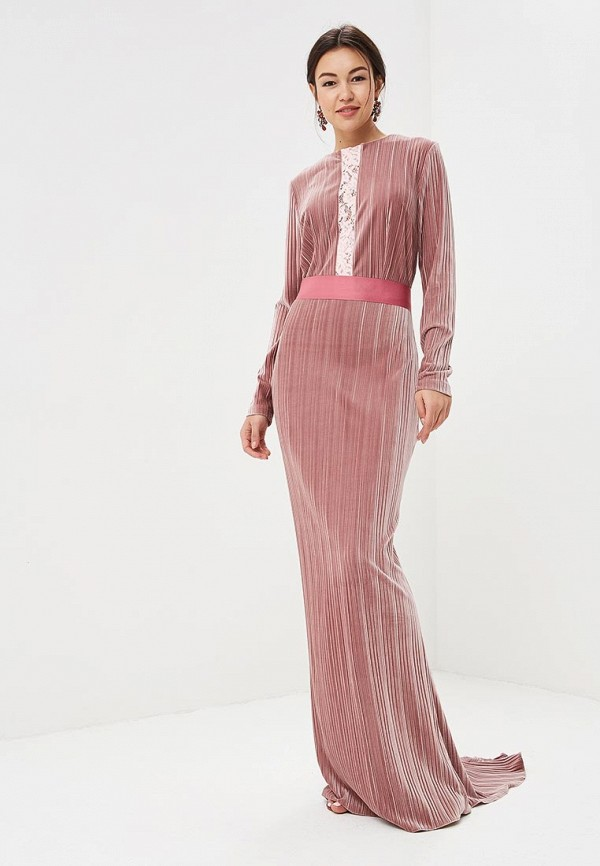 Платье Tutto Bene Tutto Bene TU009EWALYX4 все цены
