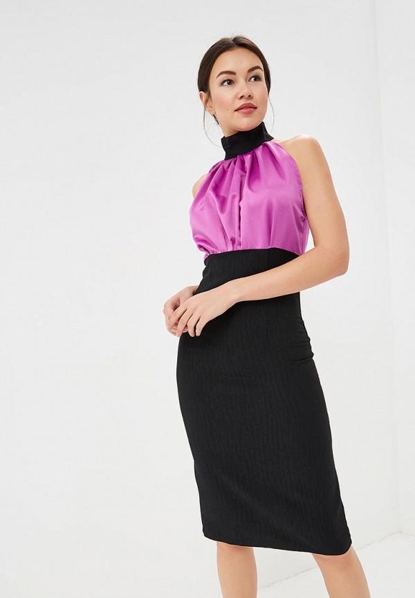 Платье Tutto Bene Tutto Bene TU009EWALYX6 цены онлайн