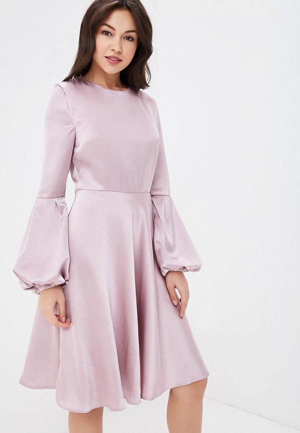 Платье Tutto Bene Tutto Bene TU009EWALYY5 цены онлайн