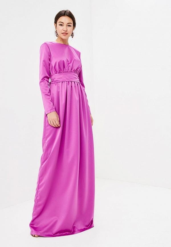 Купить Платье Tutto Bene, tu009ewalyz5, розовый, Весна-лето 2018