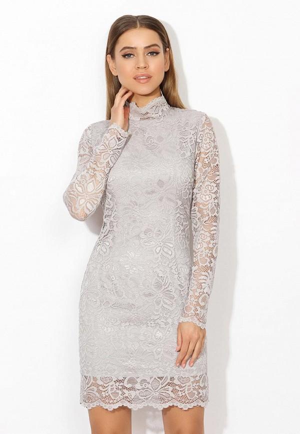 все цены на Платье Tutto Bene Tutto Bene TU009EWALZB7 онлайн