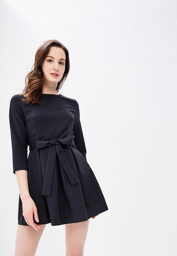 Платье Tutto Bene Tutto Bene TU009EWBCRE2 недорго, оригинальная цена