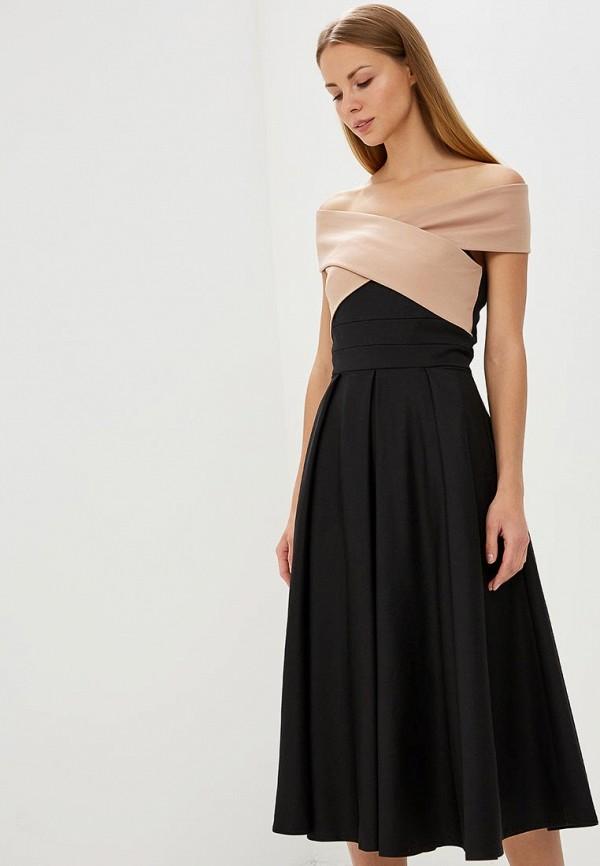 Платье Tutto Bene Tutto Bene TU009EWBCRG0