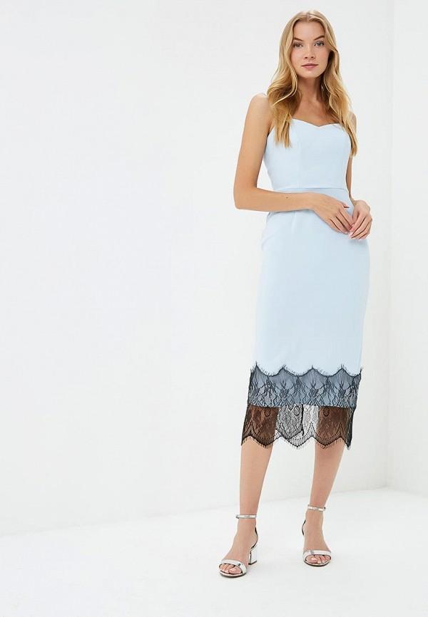 Платье Tutto Bene Tutto Bene TU009EWBLIM1