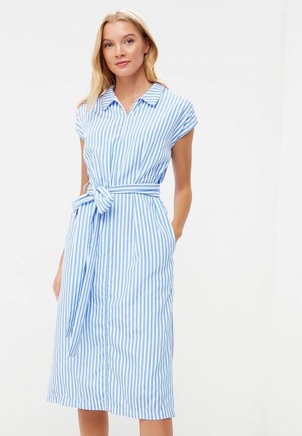 Платье Tutto Bene Tutto Bene TU009EWBQCF9 недорго, оригинальная цена