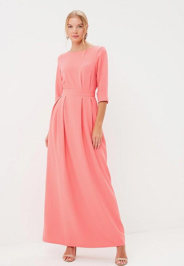 Платье Tutto Bene Tutto Bene TU009EWBQDH4 недорго, оригинальная цена