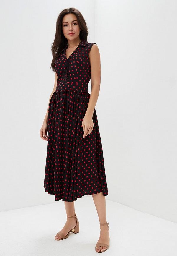 Платье Tutto Bene Tutto Bene TU009EWBQDJ7 цены онлайн