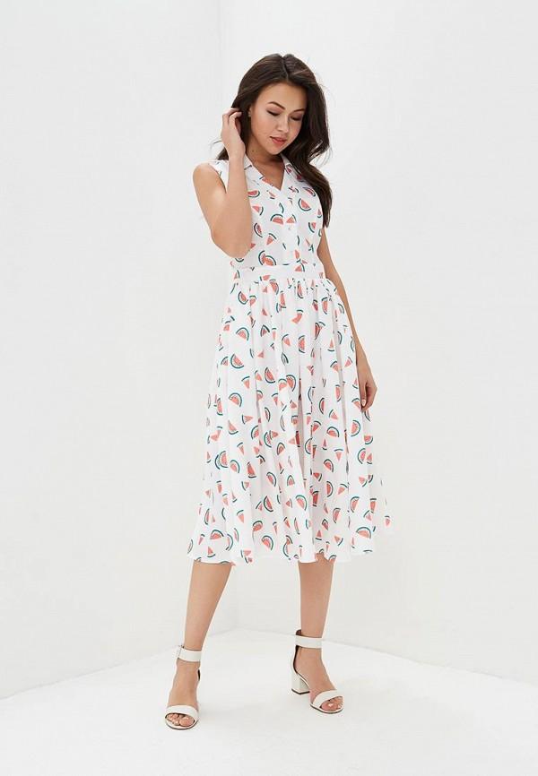 Платье Tutto Bene Tutto Bene TU009EWBQDK0 недорго, оригинальная цена