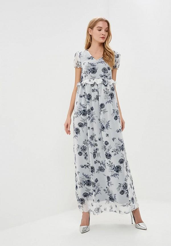 женское повседневные платье tutto bene