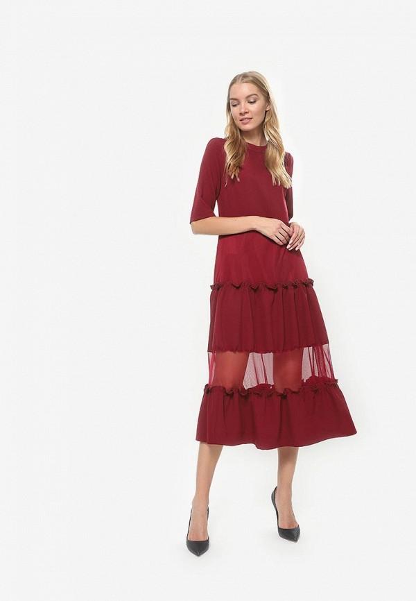 цены на Платье Tutto Bene Tutto Bene TU009EWDBUR5