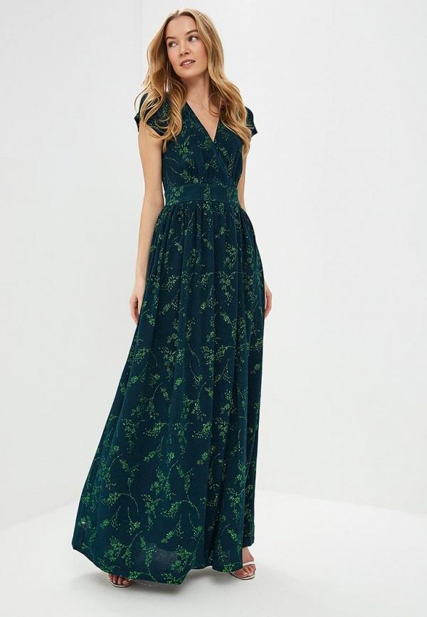 Платье Tutto Bene Tutto Bene TU009EWDNKM0 недорго, оригинальная цена