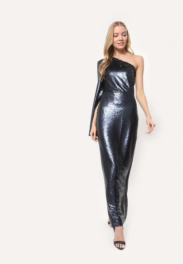Платье Tutto Bene Tutto Bene TU009EWDNQB8 цена 2017