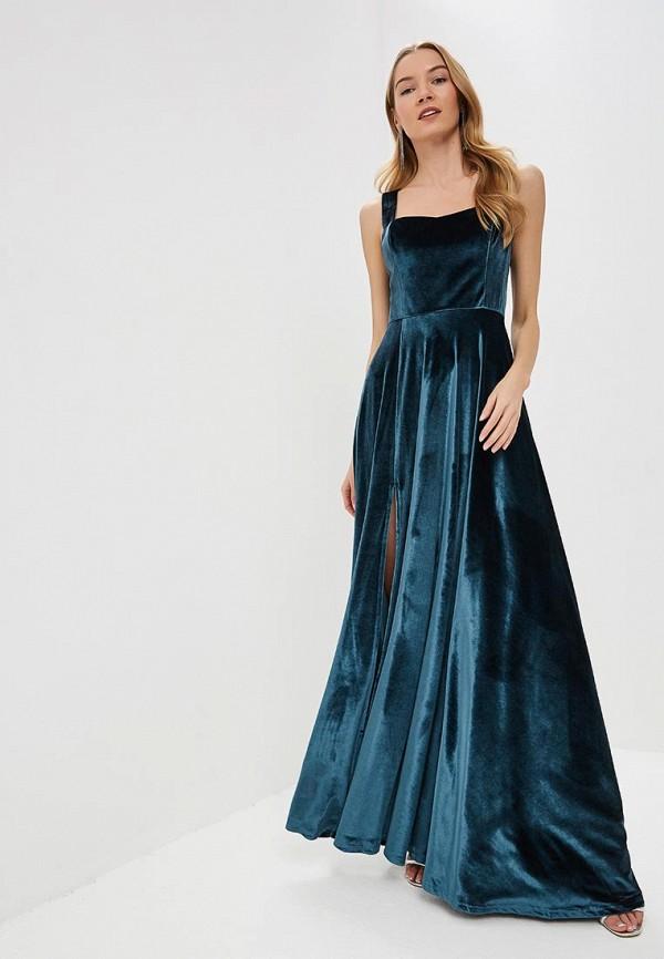 Платье Tutto Bene Tutto Bene TU009EWDNQC5 недорго, оригинальная цена