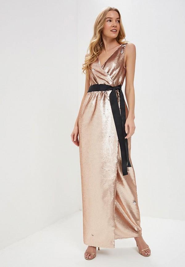 Платье Tutto Bene Tutto Bene TU009EWDNQD0 недорго, оригинальная цена