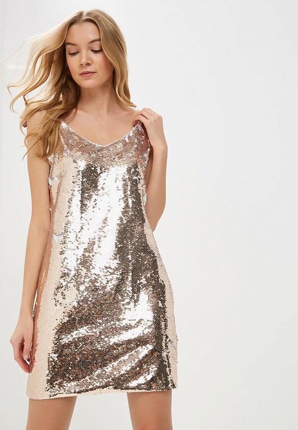 Платье Tutto Bene Tutto Bene TU009EWDNQT8 недорго, оригинальная цена
