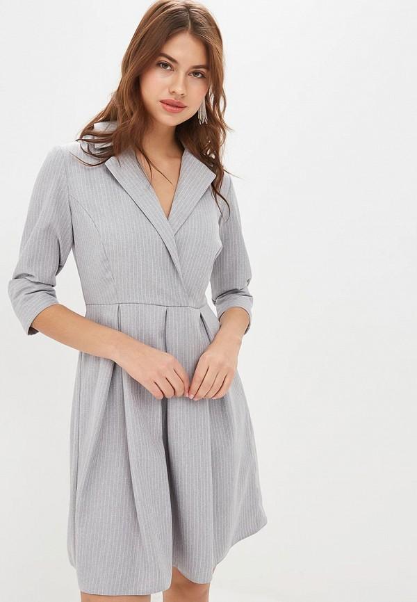 купить Платье Tutto Bene Tutto Bene TU009EWEHOM7 по цене 3190 рублей