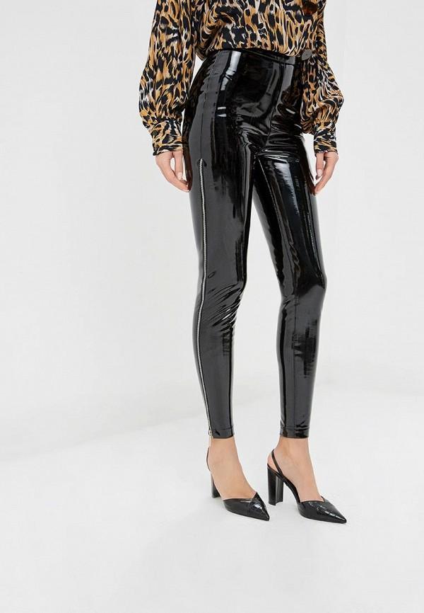 женские повседневные брюки tutto bene, черные