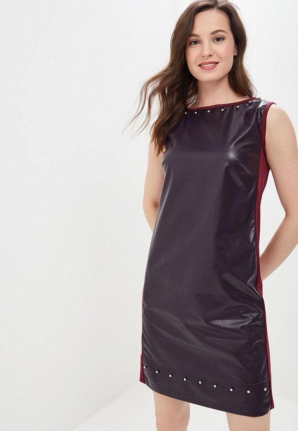 все цены на Платье Tutto Bene Tutto Bene TU009EWEHOY1 онлайн