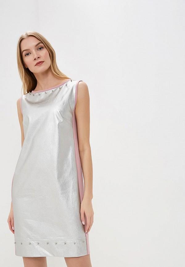 Кожаные платья Tutto Bene