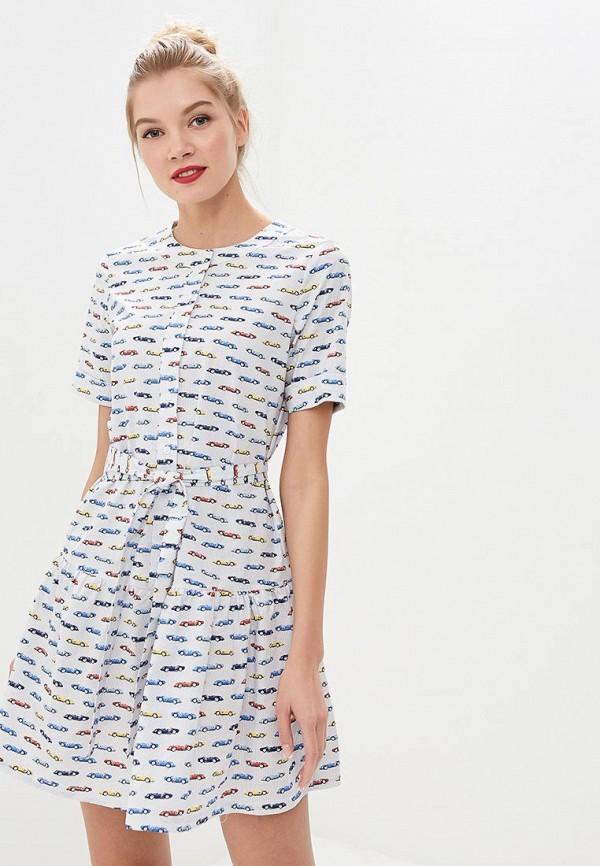 цена на Платье Tutto Bene Tutto Bene TU009EWEPXI7