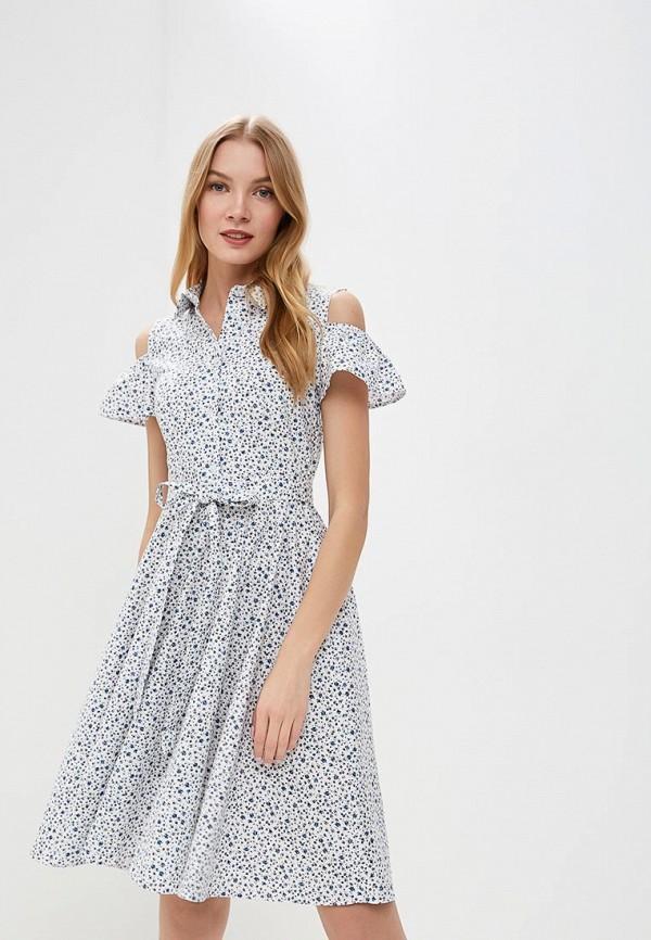Платье Tutto Bene Tutto Bene TU009EWEPXO8 недорго, оригинальная цена