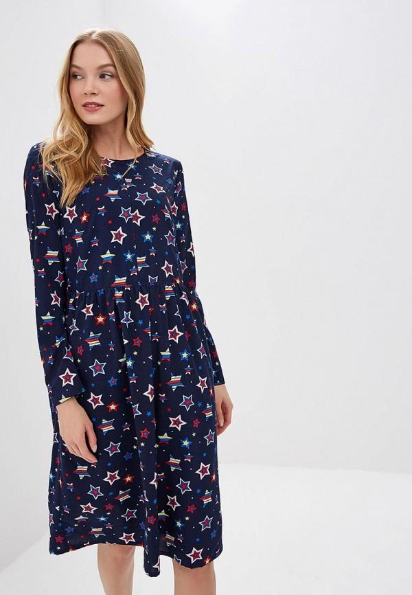 Платье Tutto Bene Tutto Bene TU009EWEPXP5