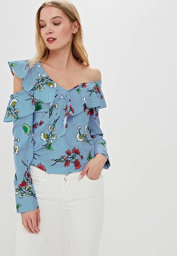 Блуза Tutto Bene Tutto Bene TU009EWEXNK6 блуза tutto bene plus tutto bene plus tu007ewamie8